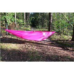 Hamak ultra light różowy 370 g