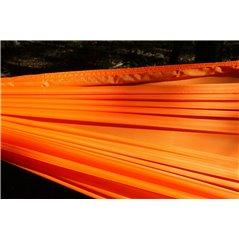 Hamak ultra light pomarańczowy 370 g