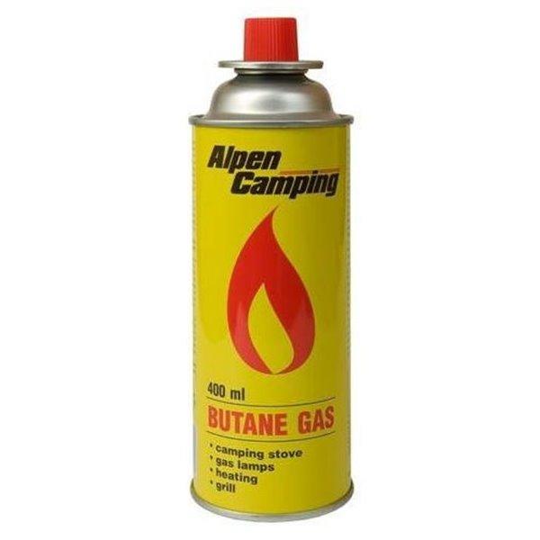 Palnik gazowy składany 45 g