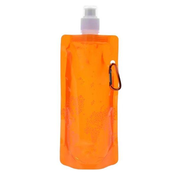 Butelka składana wielokrotnego użytku 480 ml