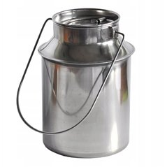 Kociołek stal nierdzewna 1.5 litra