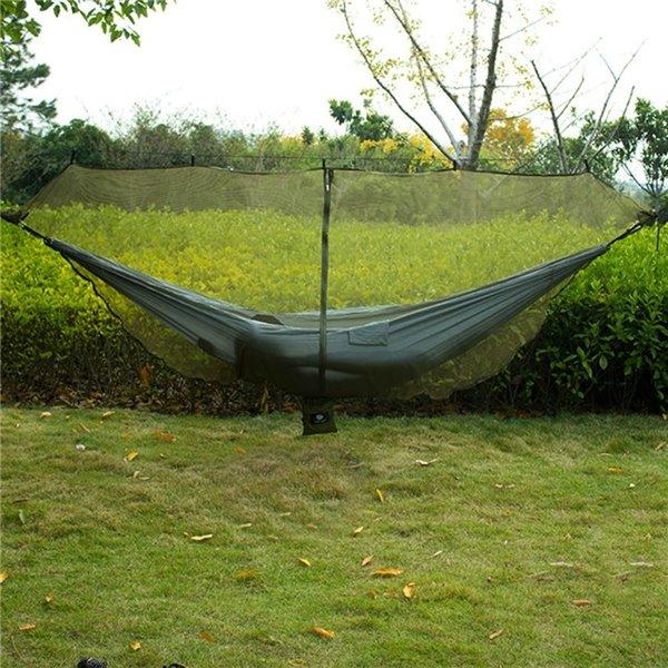Uniwersalna moskitiera do hamaka  275g