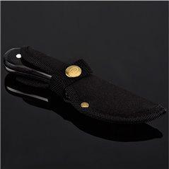 Nóż full tang D2