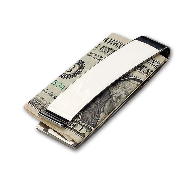 Klips na banknoty EDC