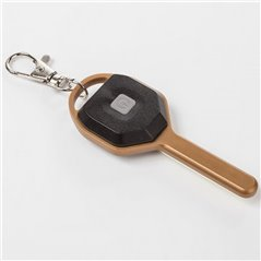 Mini Latarka LED brelok w kształcie klucza
