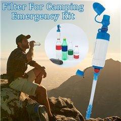 Wielofunkcyjny filtr do wody na 1000 l