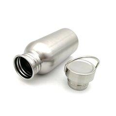 Stalowa butelka do gotowania wody  350-1000 ml