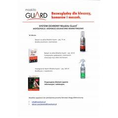 Moskito Guard Balsam odstraszający owady 18 ml