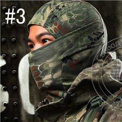 Kominiarka Mandrake Camouflage