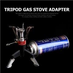 Adapter butli gazowej