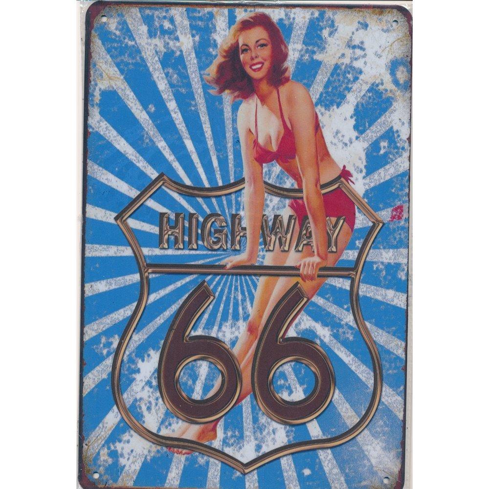 High Way 66  1