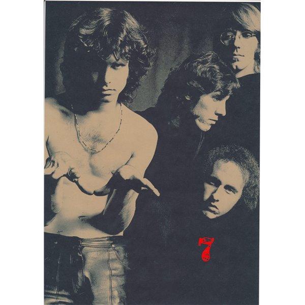 Plakat The Doors