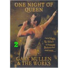 Plakat Queen