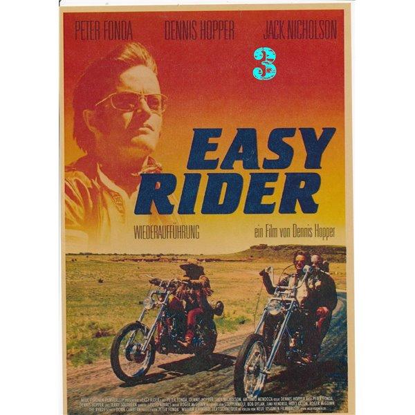 Plakat Easy Rider