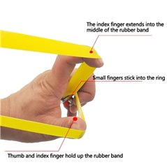 Proca z pierścieniem