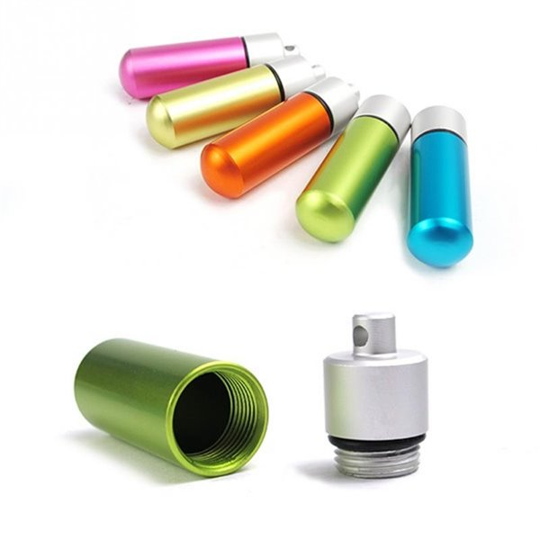 Wodoodporne aluminiowe opakowanie na tabletki