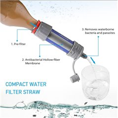 Filtr do wody na 5,000 litrów