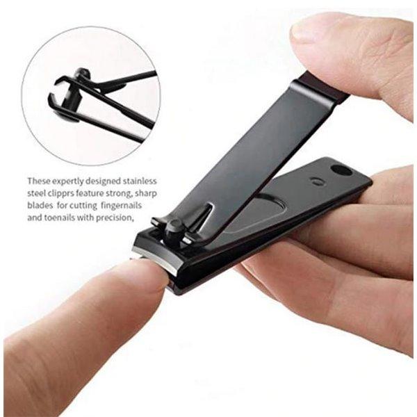Zestaw obcinaczy do paznokci i skórek