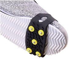 Kolce antypoślizgowe do butów