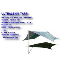 Ultralekki tarp 410 cm x 410 cm