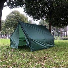 Tarp namiot zimowy
