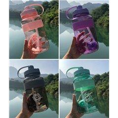 Bidon na wodę 600-2000 ml