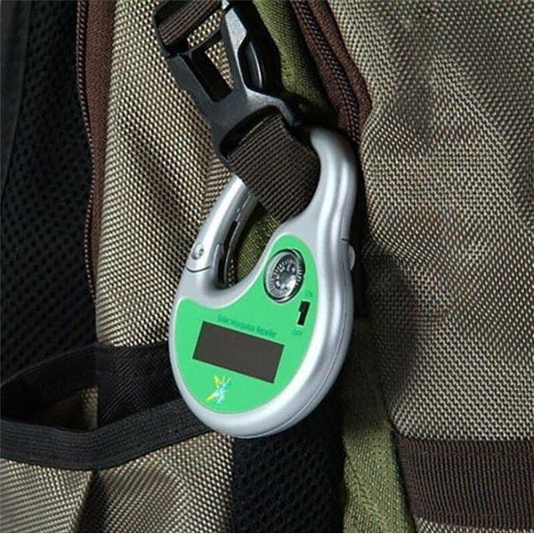 Przenośne urządzenie przeciw komarom