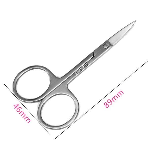 Małe nożyczki do paznokci
