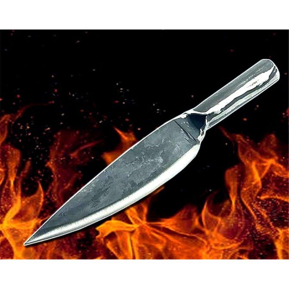 Nóż do skrwawiania zwierząt