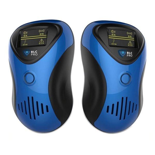 BLCPRO ultradźwiękowy odstraszacz szkodników