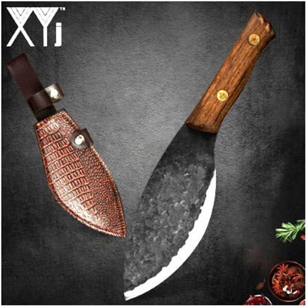 Nóż tasak kuty nóż rzeźnicki