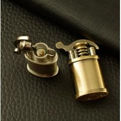 Mini Retro zapalniczka benzynowa