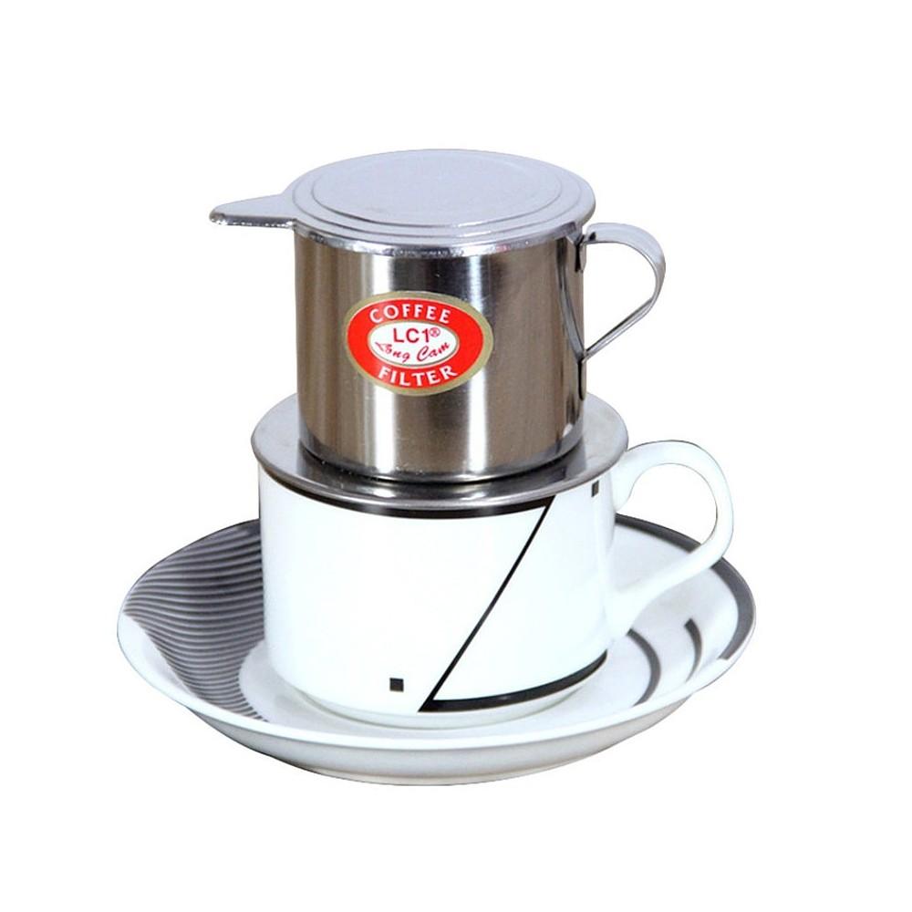 Wietnamski zaparzacz do kawy