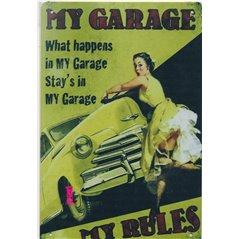 Najlepsze Usługi Garaż